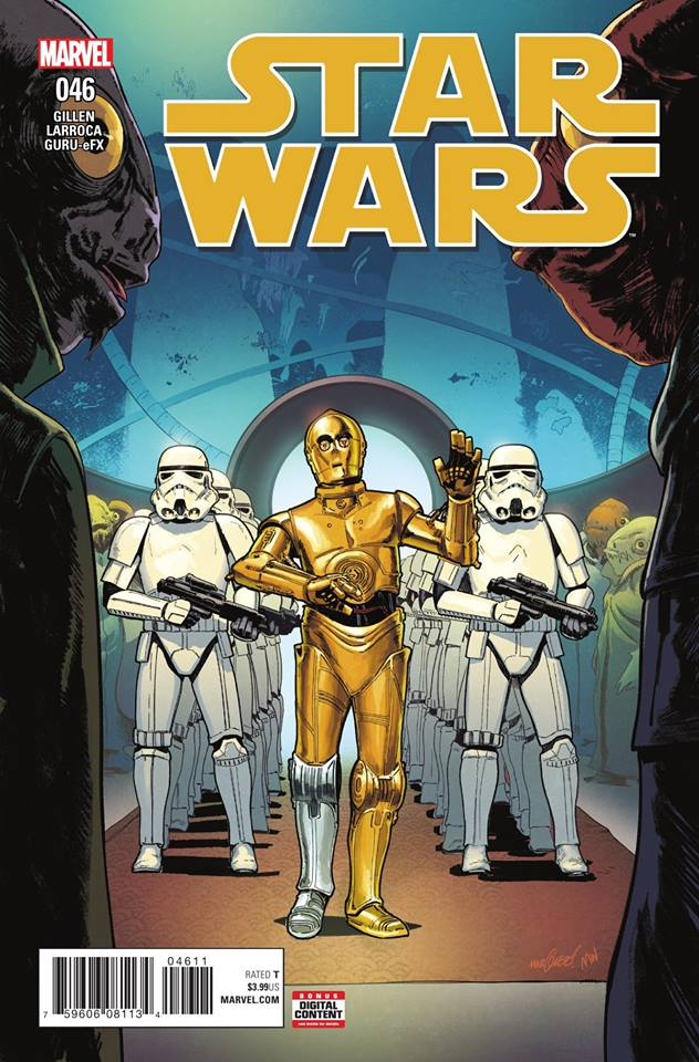 Star Wars 46 (Marvel 2015)