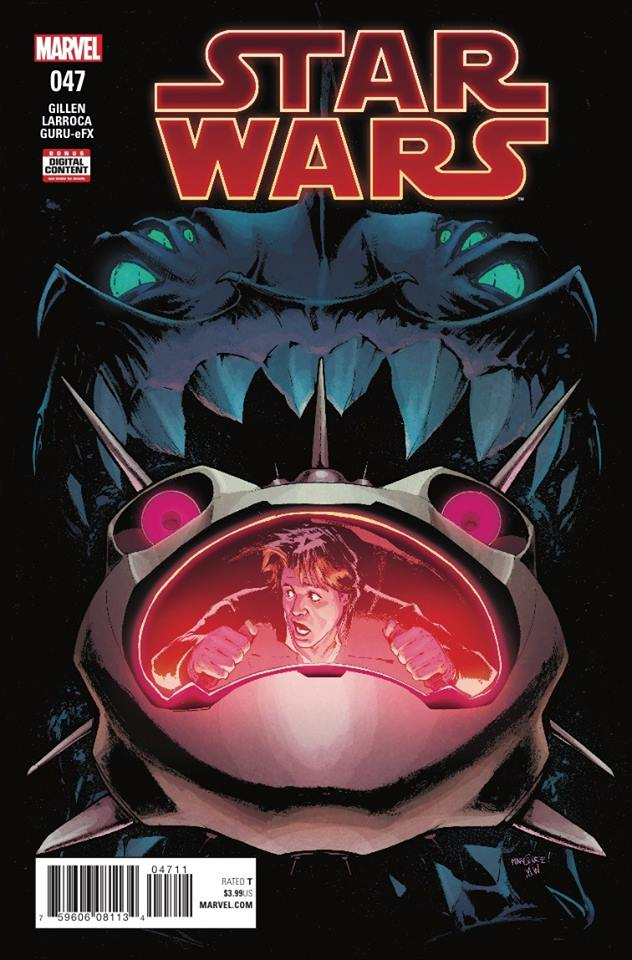 Star Wars 47 (Marvel 2015)