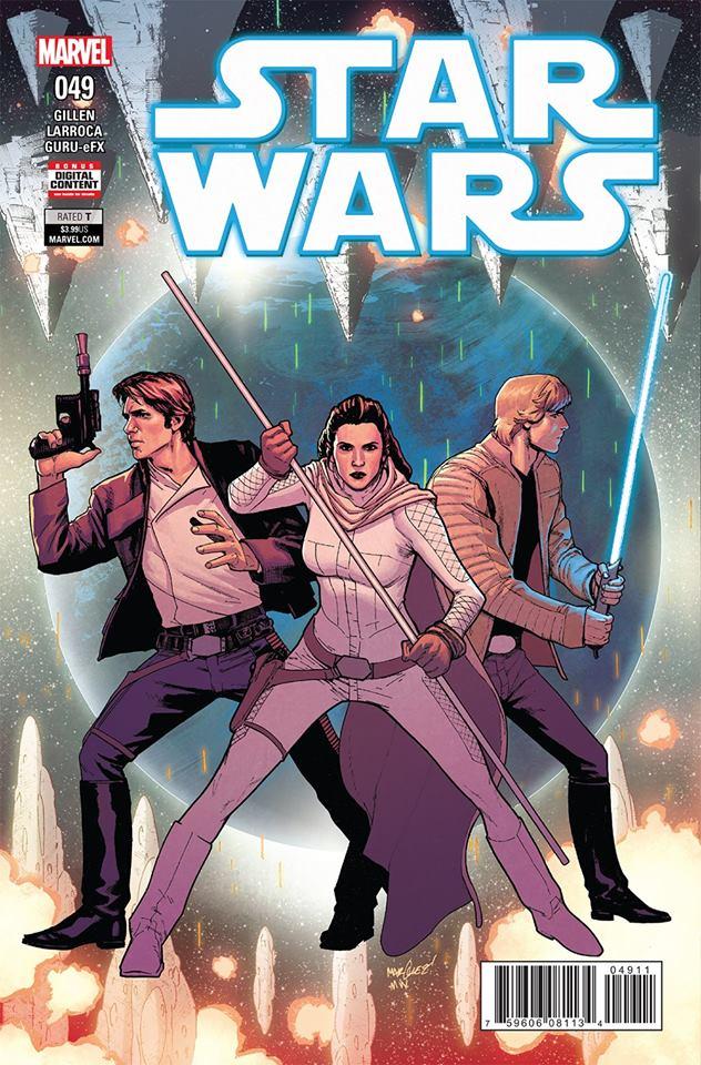 Star Wars 49 (Marvel 2015)