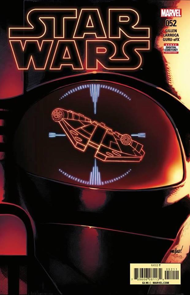 Star Wars 52 (Marvel 2015)