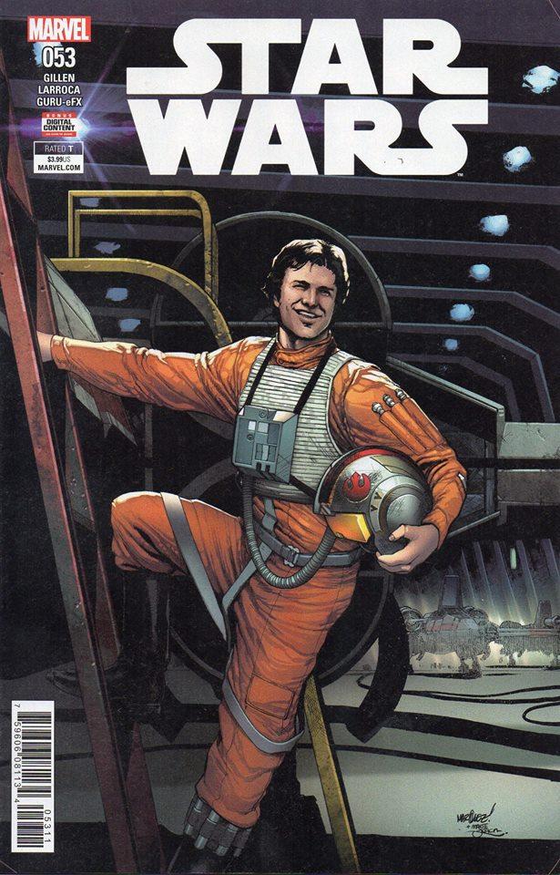 Star Wars 53 (Marvel 2015)