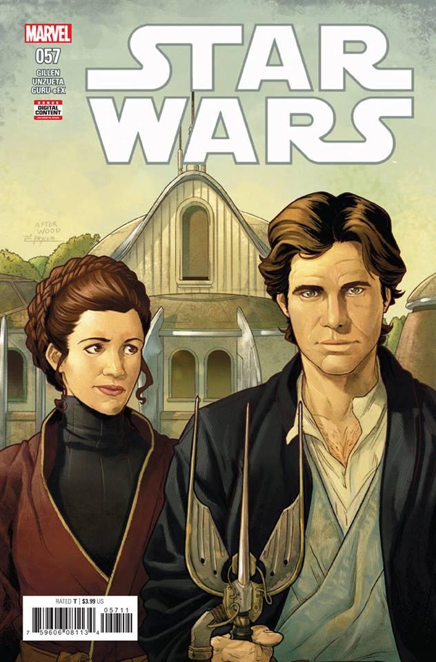 Star Wars 57 (Marvel 2015)