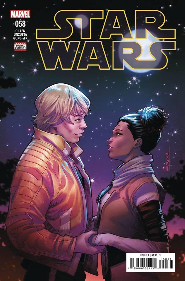 Star Wars 58 (Marvel 2015)