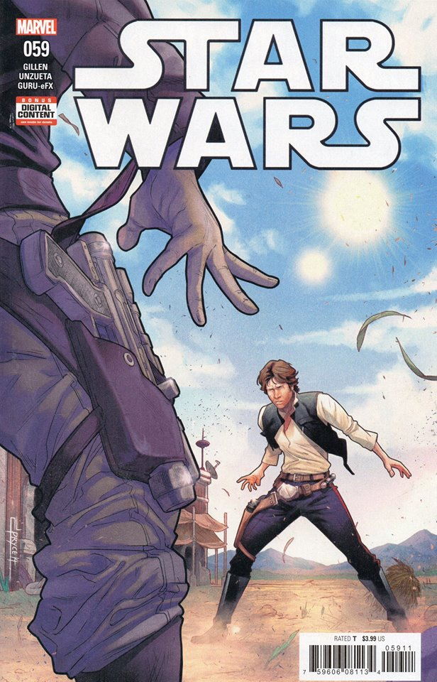 Star Wars 59 (Marvel 2015)