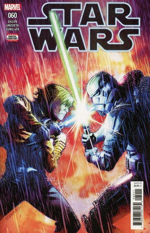 Star Wars 60 (Marvel 2015)