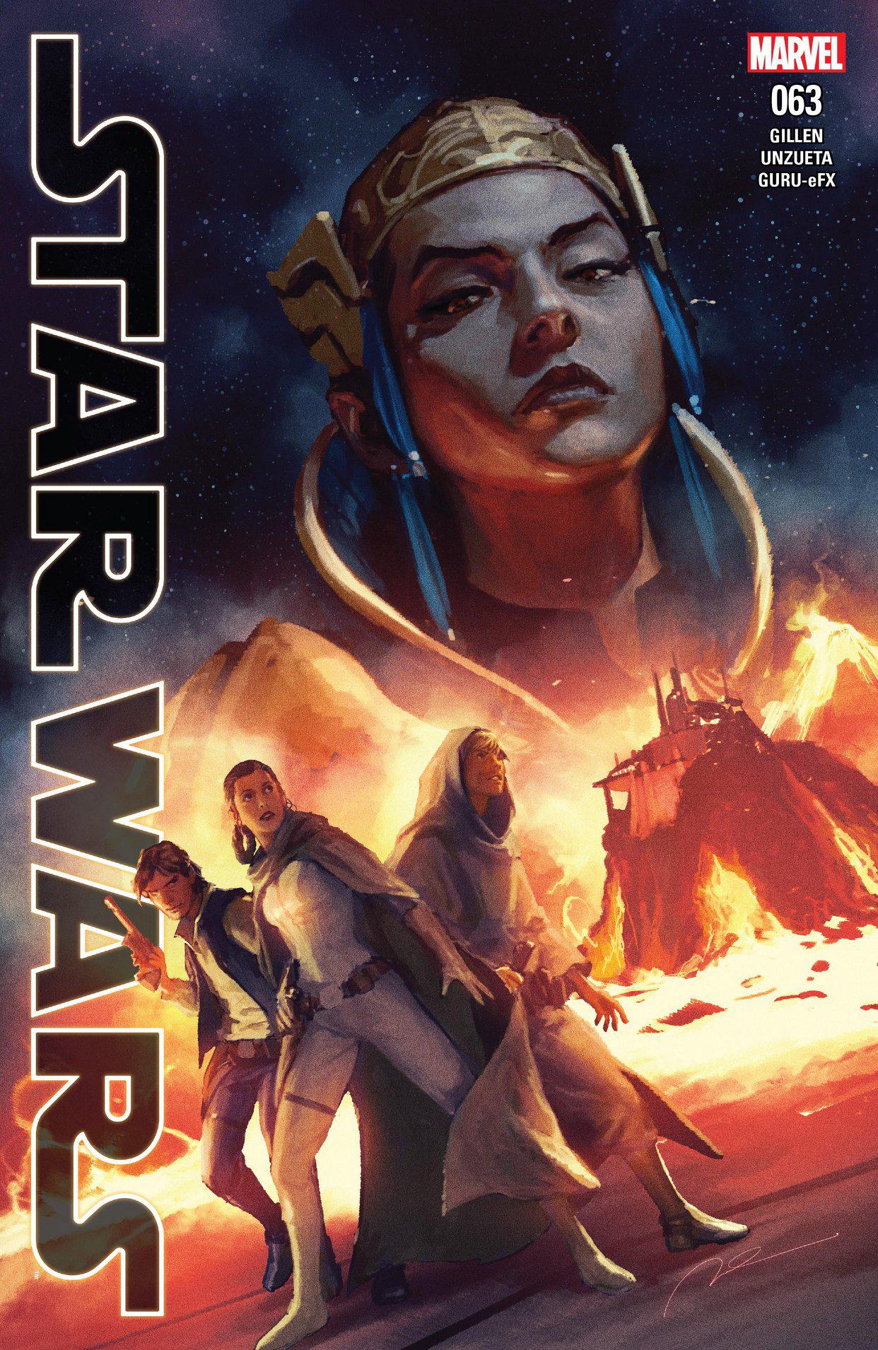 Star Wars 63 (Marvel 2015)