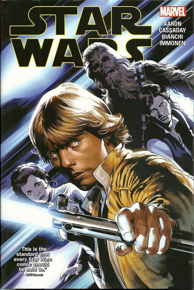 Star Wars Volume 1 Direct Market Edition