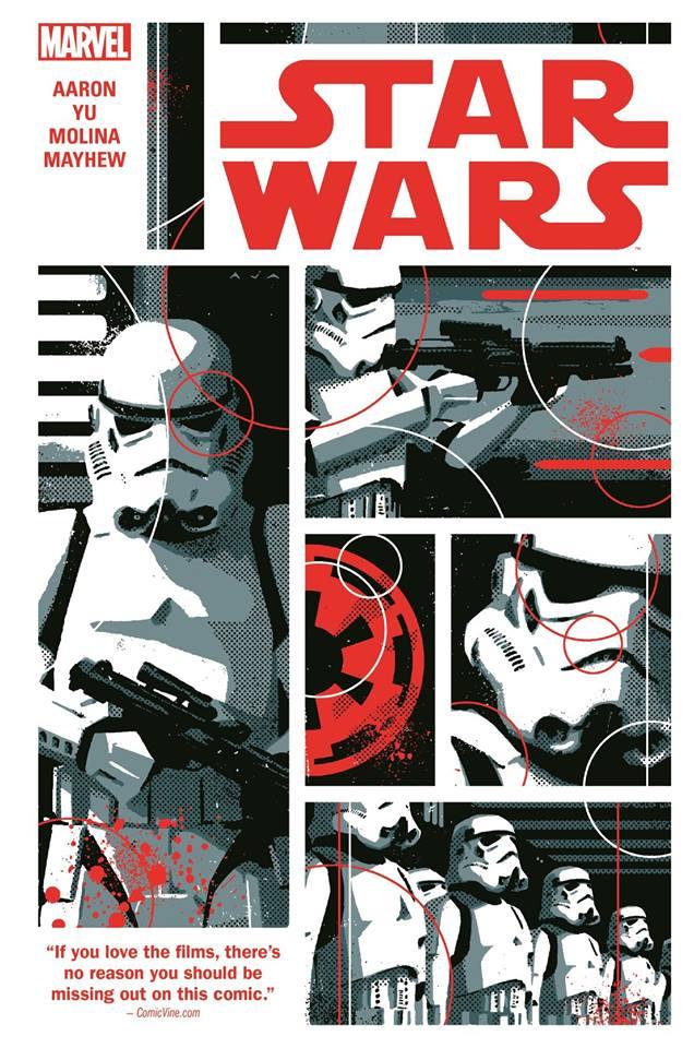 Star Wars Volume 2 Direct Market Edition