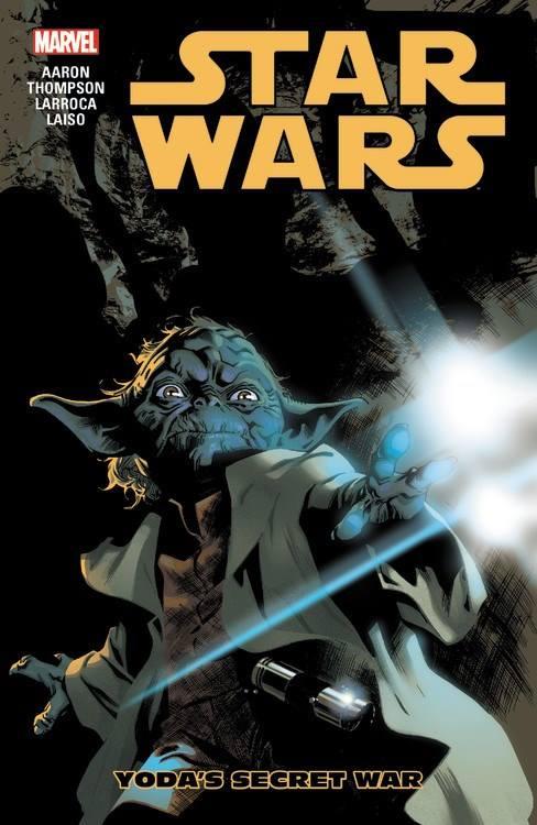 Star Wars 5: Yoda's Secret War