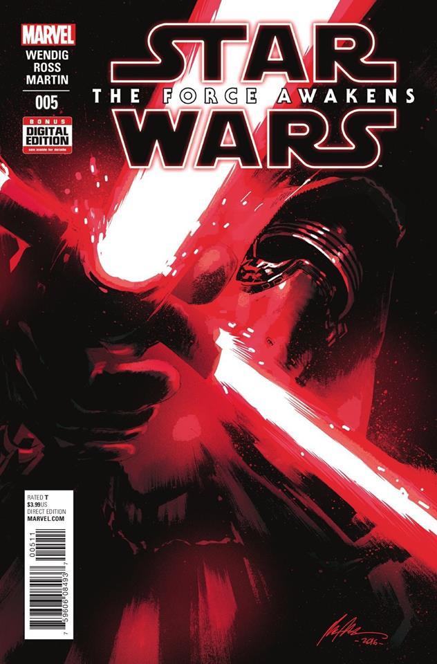 Star Wars The Force Awakens 5