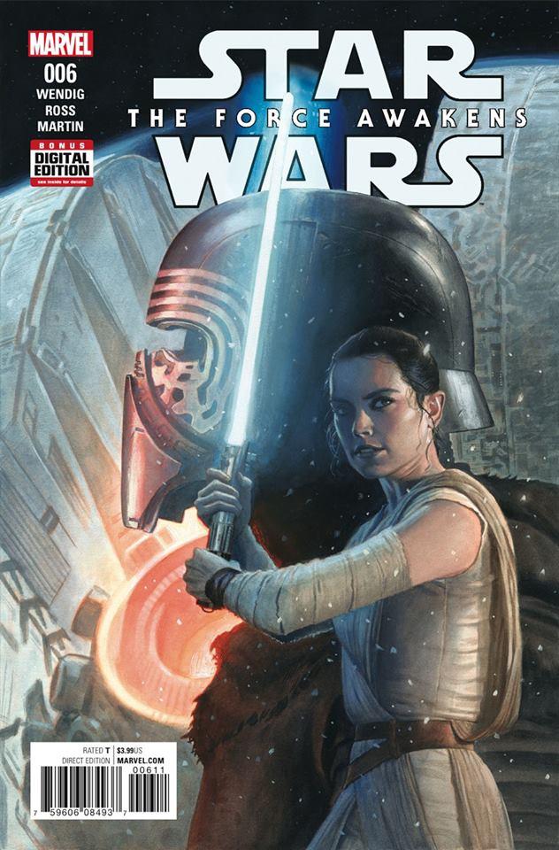 Star Wars The Force Awakens 6