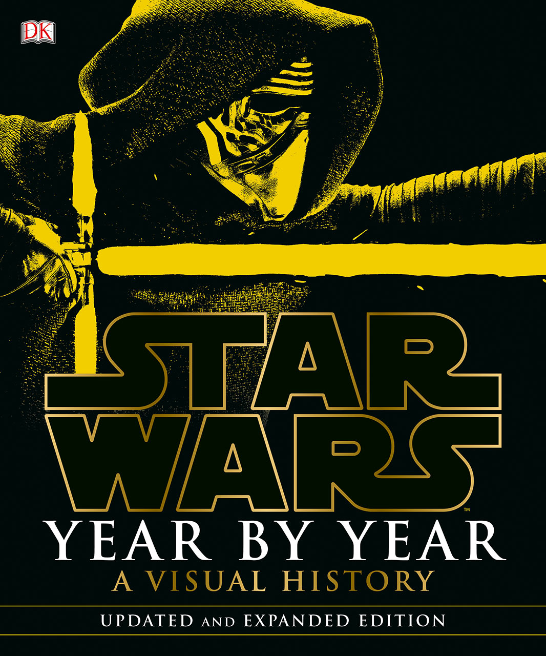 Star Wars Year by Year: Updated and Expanded Edition
