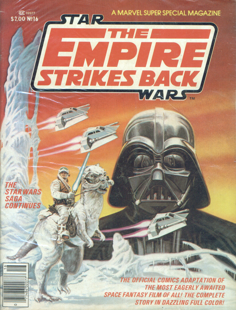 Star Wars: The Empire Strikes Back Special Edition