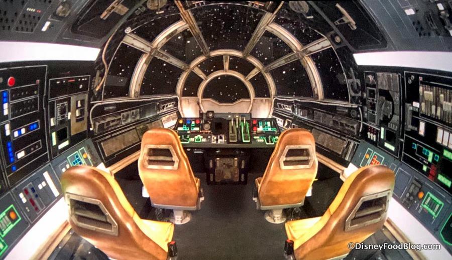Star Wars: Smuggler's Run (GE)