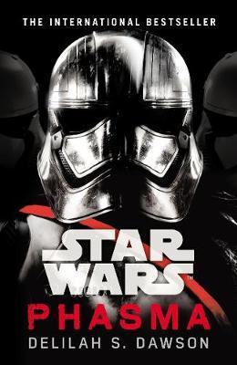 Star Wars: Phasma (paperback)