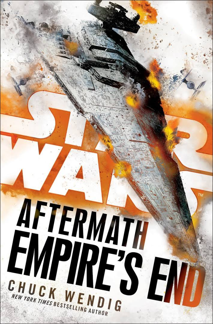 Star Wars: Aftermath - Empire's End