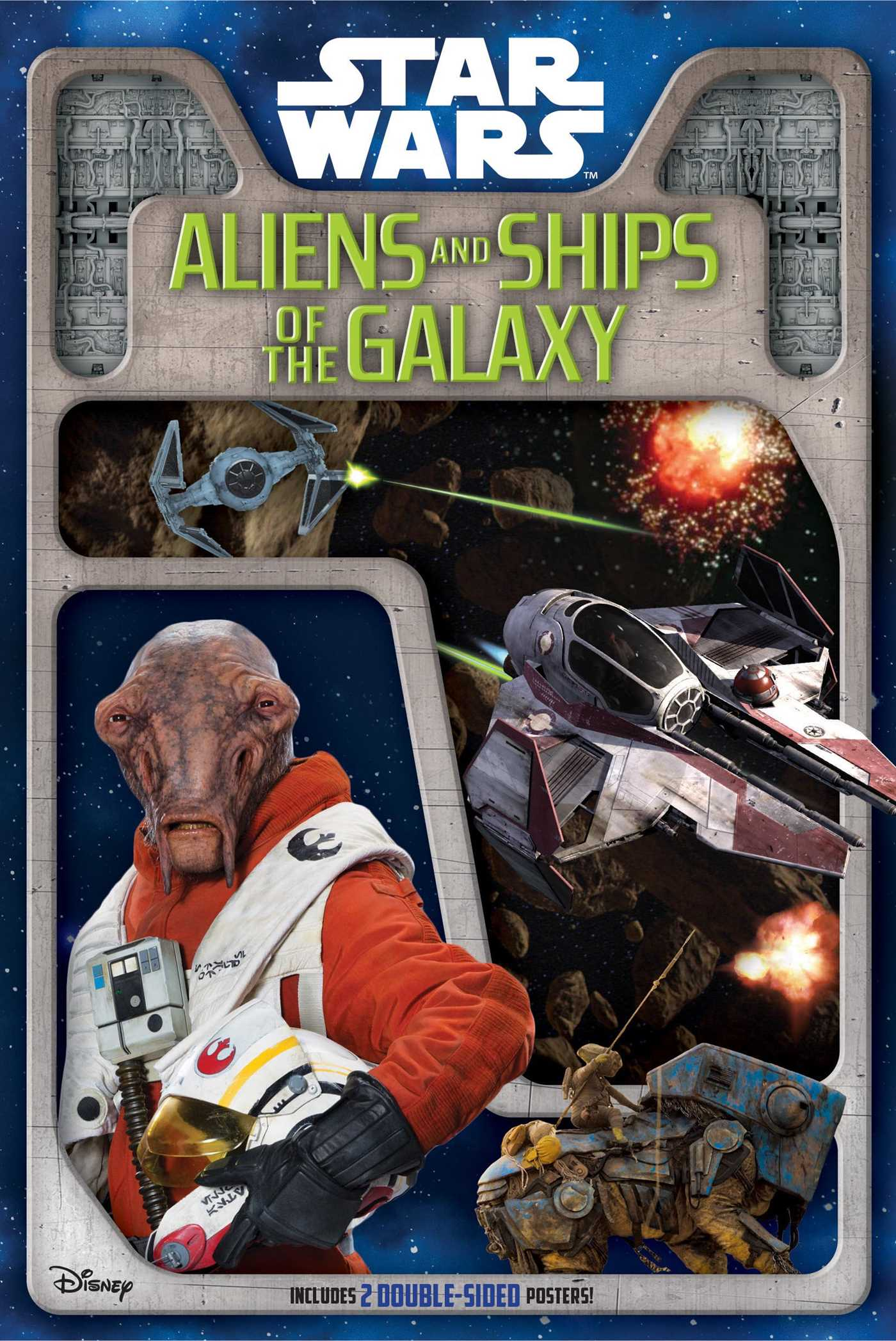 Star Wars: Aliens of the Galaxy