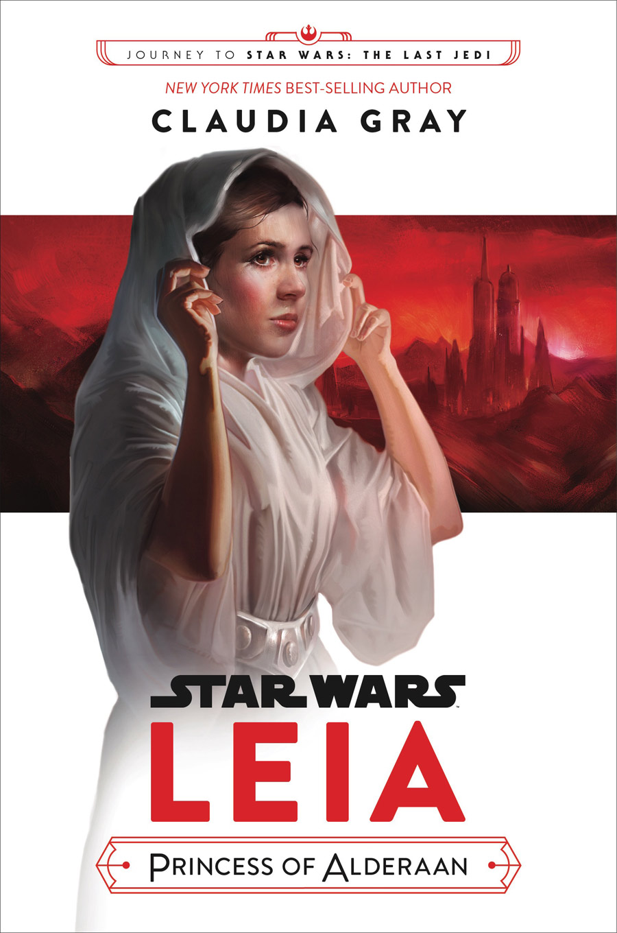 Star Wars: Leia - Princess of Alderaan
