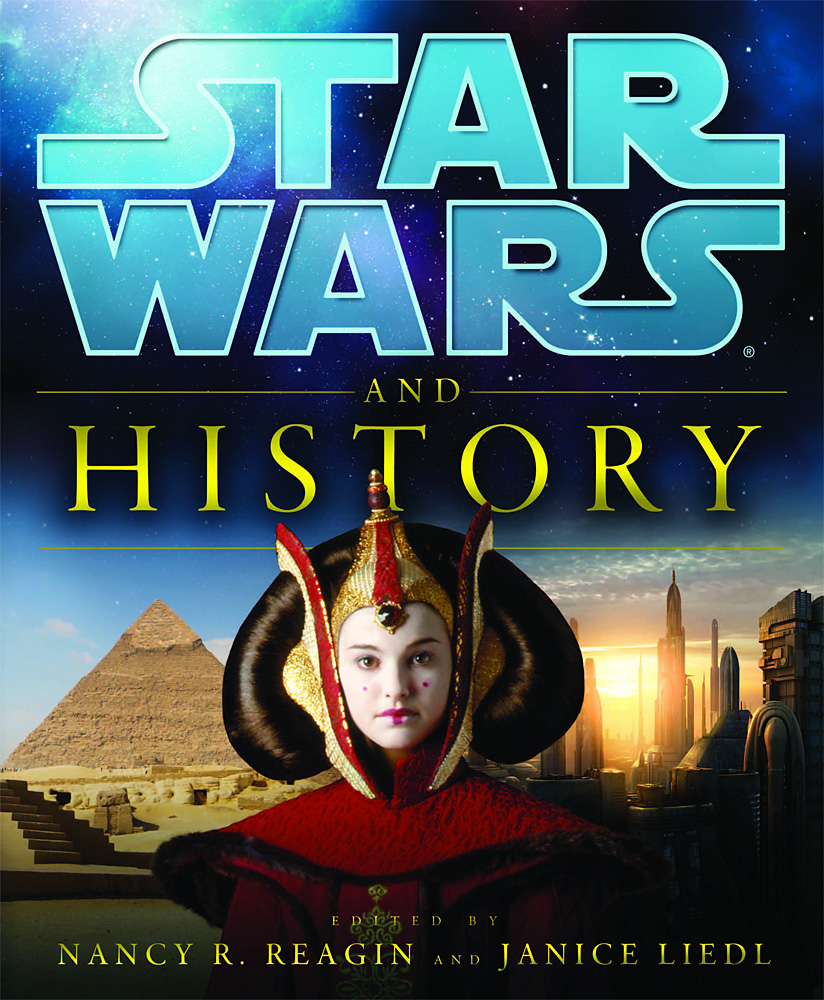 I, Sideous: Historical Dictators and Senator Palpatine's Rise to Power